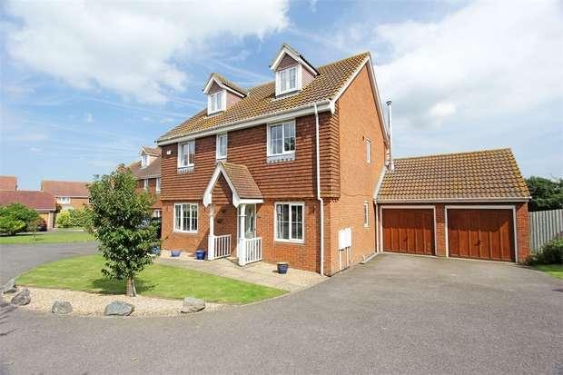 6 Bedrooms Detached House for sale in Randle Way, Bapchild, Sittingbourne, Kent