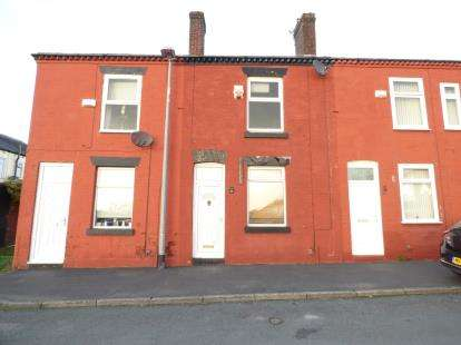 3 Bedrooms Terraced House for sale in Crompton Street, Worsley, Manchester, Greater Manchester