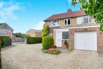 4 Bedrooms Detached House for sale in Launton Road, Bicester, Oxfordshire, Oxon