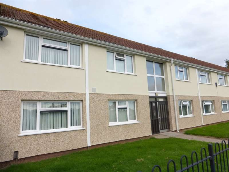 1 Bedroom Ground Flat for sale in Cemaes Crescent, Rumney, Cardiff