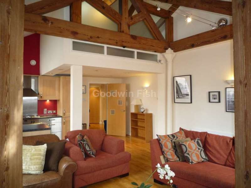 3 Bedrooms Apartment Flat for rent in 48 Princess Street, Manchester