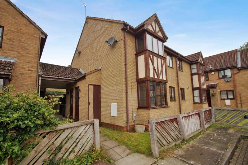 1 Bedroom Cluster House for sale in The Pastures, Fields End