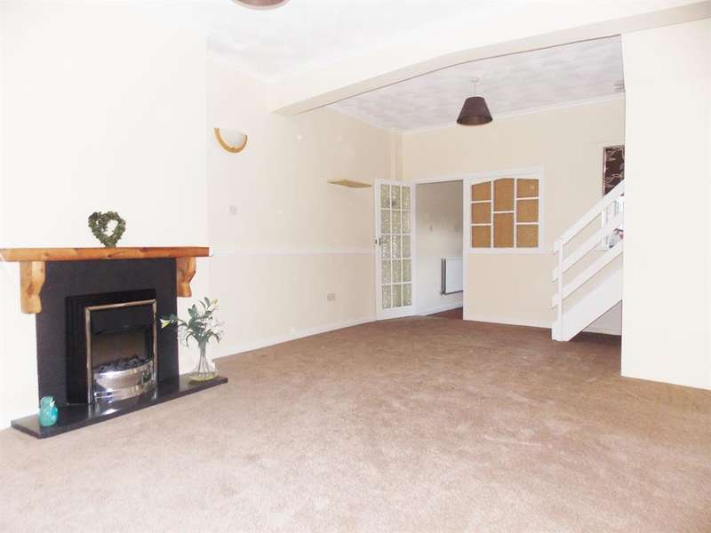 2 Bedrooms Terraced House for sale in Lambton Street, Normanby, TS6 0LN