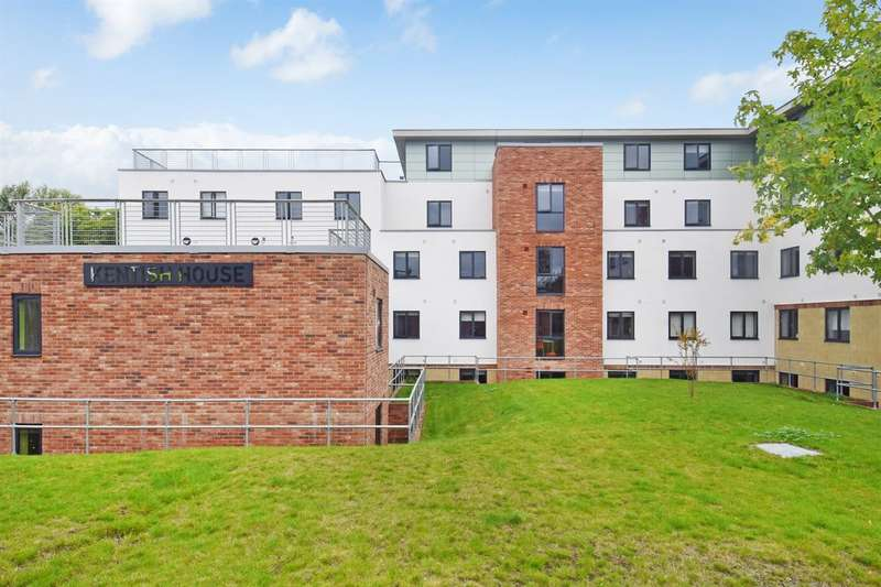 1 Bedroom Flat for sale in Parham Road, Canterbury