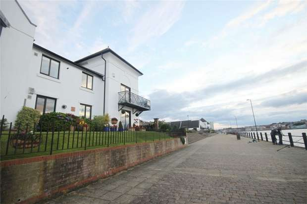 2 Bedrooms Flat for sale in Harbour View, Little Haven, South Shields, Tyne and Wear