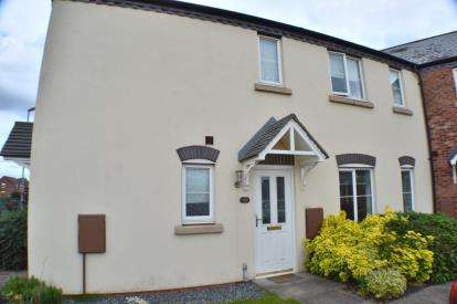 2 Bedrooms Flat for sale in Chesterfield Road, Lichfield, Staffordshire