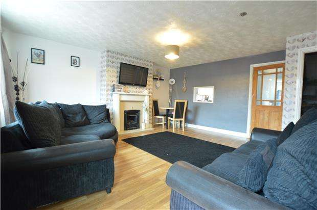 3 Bedrooms Property for sale in Madison Close, Yate, BRISTOL, BS37 5EZ