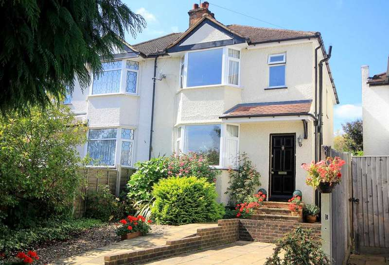3 Bedrooms House for sale in 3 BED SEMI CHARACTER HOME IN Anchor Lane, Boxmoor