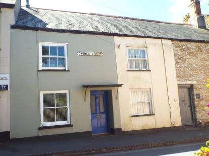 2 Bedrooms Terraced House for sale in Kingsbridge, Devon
