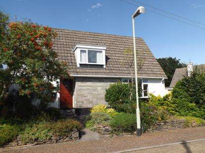 3 Bedrooms Detached House for sale in Mary Tavy, Tavistock, Devon