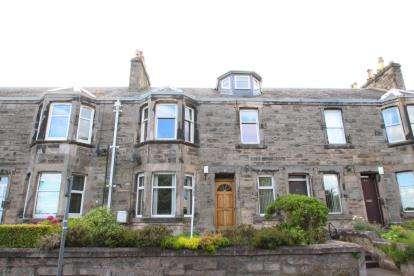 2 Bedrooms Maisonette Flat for sale in St Marys Road, Kirkcaldy