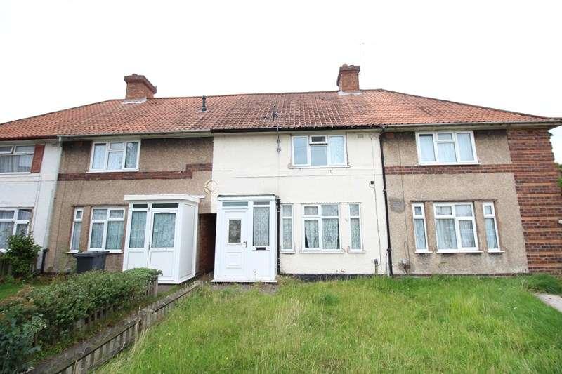 3 Bedrooms Terraced House for sale in Overton Grove, Acocks Green, Birmingham