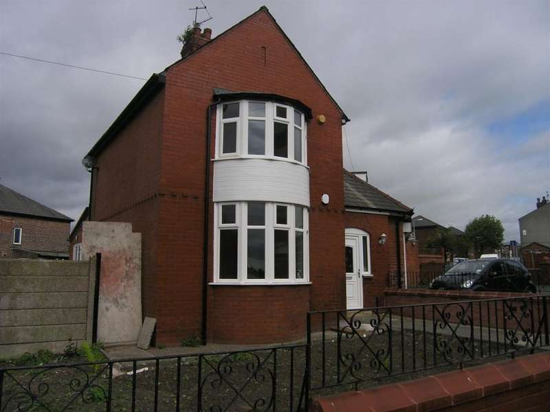 1 Bedroom House for rent in Dragons Lane, Whiston