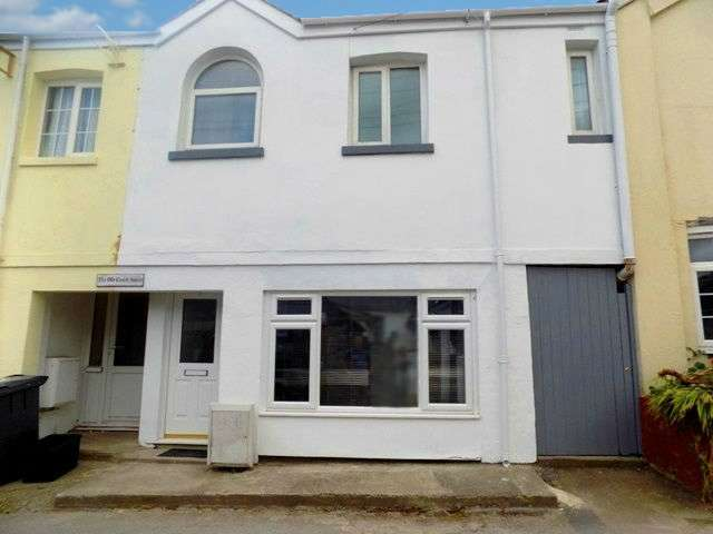 2 Bedrooms Terraced House for sale in Kents Lane, Torquay