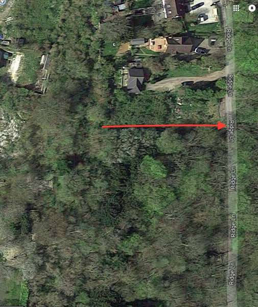 Land Commercial for sale in Ridge Lane, Culverstone, Meopham, Kent, DA13