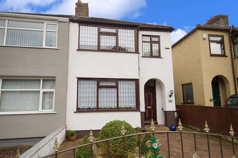 3 Bedrooms Semi Detached House for sale in Gordon Drive, L14