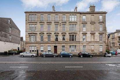 2 Bedrooms Flat for sale in Elderslie Street, Charing Cross