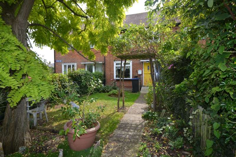 3 Bedrooms Terraced House for sale in Oxford Close, Whitstable