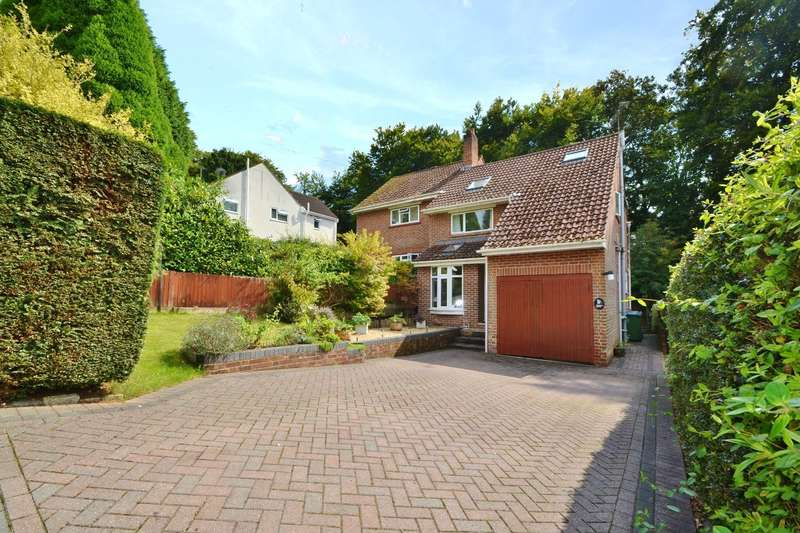 4 Bedrooms House for sale in Bassett