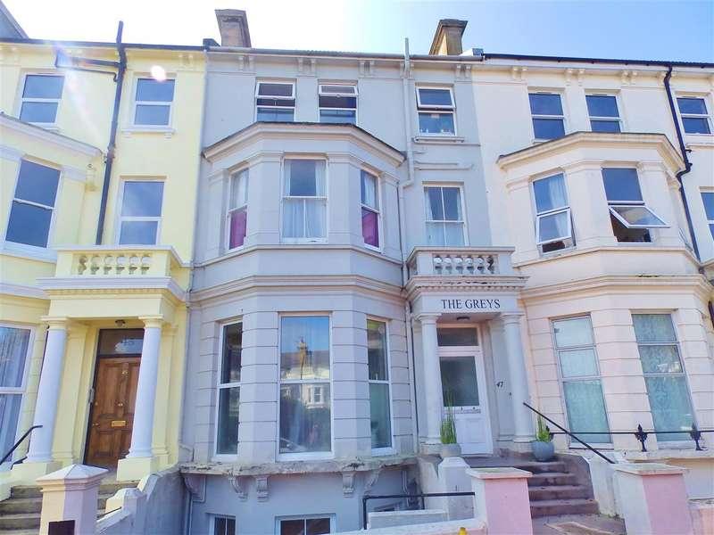 1 Bedroom Apartment Flat for sale in Upperton Gardens, Eastbourne