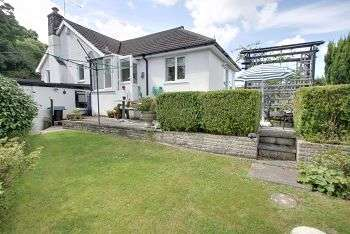 2 Bedrooms Semi Detached Bungalow for sale in Underwood Road, Plymouth, PL7