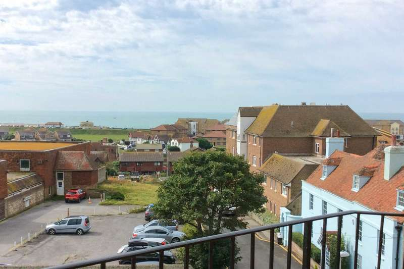 1 Bedroom Flat for sale in Crouch Lane, Seaford