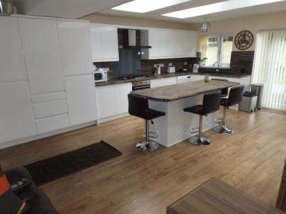 3 Bedrooms Semi Detached House for sale in Rosemary Road, Birmingham, West Midlands