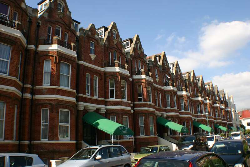 1 Bedroom Apartment Flat for sale in Durley Gardens, Bournemouth