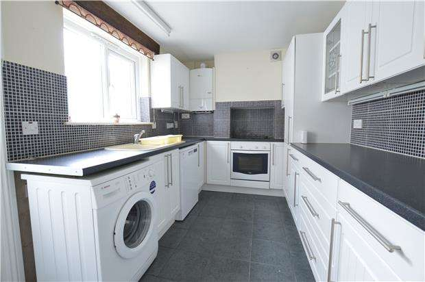 3 Bedrooms Terraced House for sale in Dorset Place, HASTINGS, East Sussex, TN34 1LG