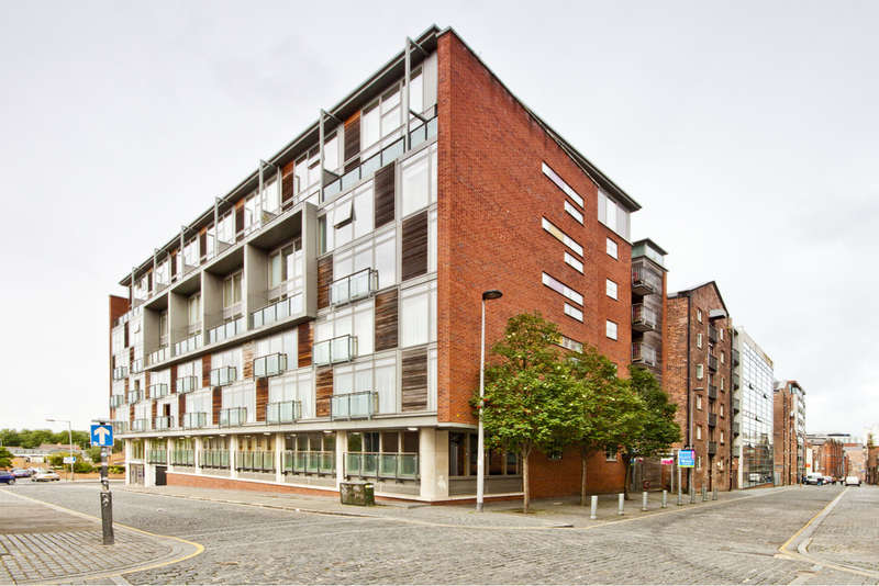 2 Bedrooms Flat for sale in Henry Street, Liverpool, L1