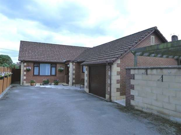 2 Bedrooms Detached Bungalow for sale in Pound Street
