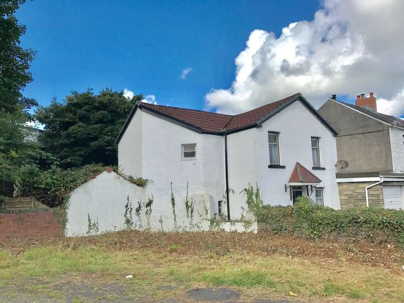 3 Bedrooms Detached House for sale in Bethel Street, Briton Ferry, Neath