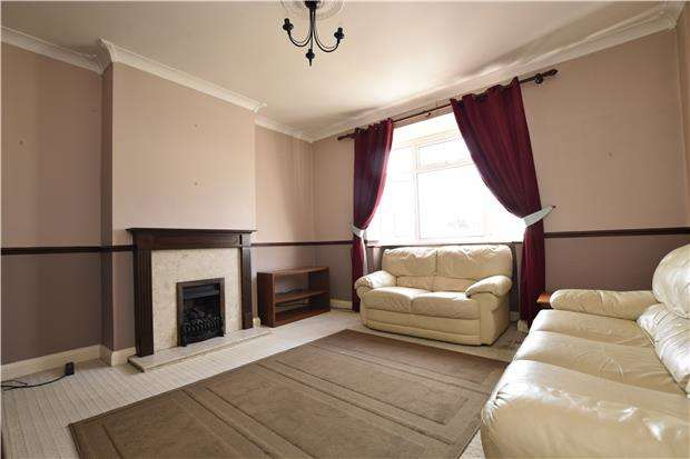 2 Bedrooms Flat for sale in Corbets Tey Road, UPMINSTER, Essex, RM14 2AG
