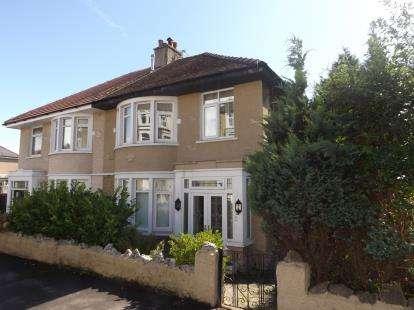 2 Bedrooms Flat for sale in Westminster Road, Morecambe, Lancashire, United Kingdom, LA4