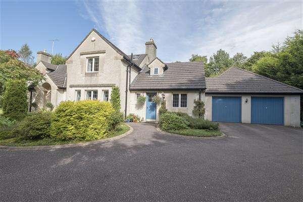 4 Bedrooms Detached House for sale in 52 Wattlebridge Road