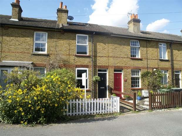 3 Bedrooms Cottage House for sale in West Street, Ewell Village