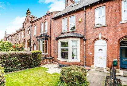 5 Bedrooms Terraced House for sale in Stanley Road, Wakefield, West Yorkshire
