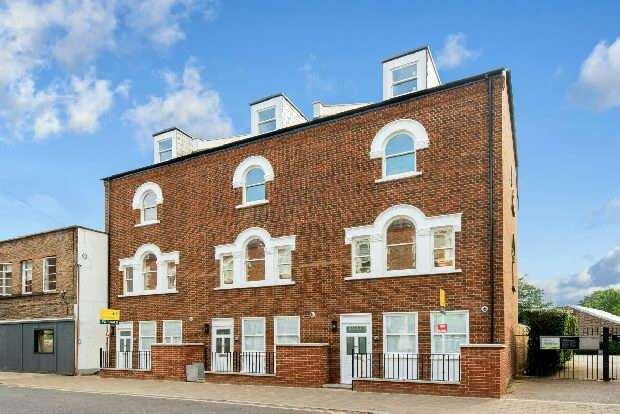 5 Bedrooms Unique Property for sale in Campdale Road, Tufnell Park, N7