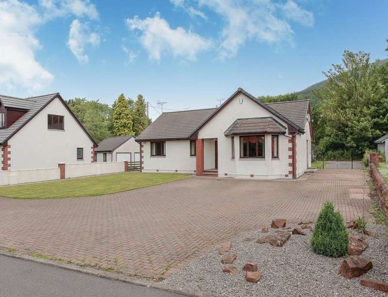 3 Bedrooms Detached House for sale in Simcoe, Auldgirth, Dumfries, DG2