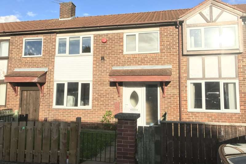 3 Bedrooms Property for sale in Sandringham Road, Middlesbrough, TS6