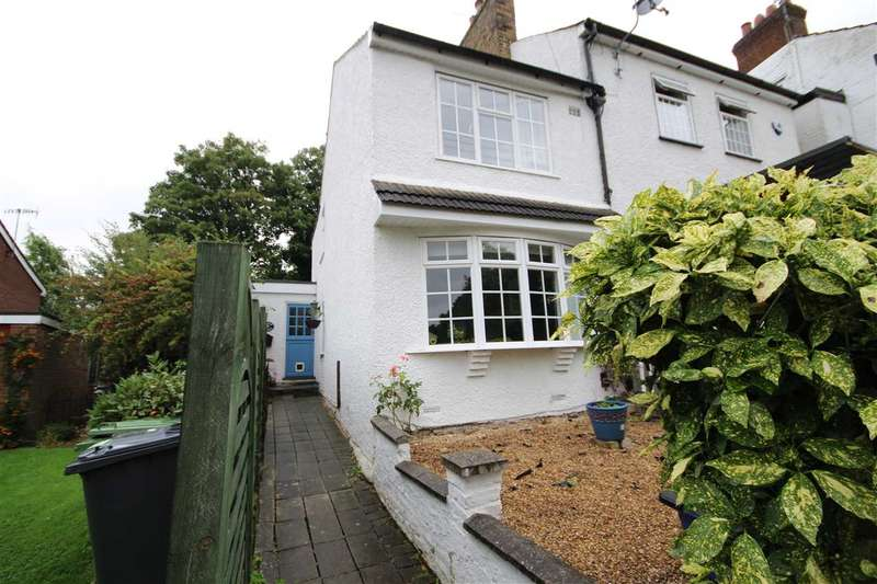3 Bedrooms House for sale in School Lane, Bushey, WD23.