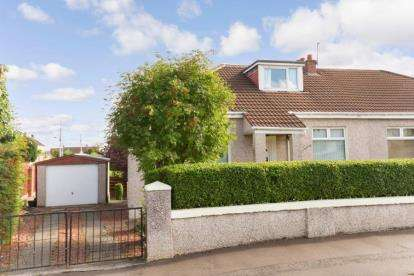 3 Bedrooms Bungalow for sale in Coldstream Drive, Rutherglen