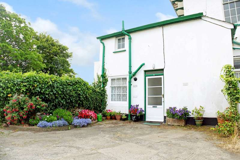 2 Bedrooms House for sale in Glenburnie Road, Bideford