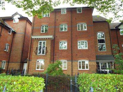 2 Bedrooms Flat for sale in Burnage Lane, Burnage, Manchester, Greater Manchester