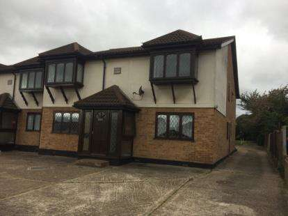 1 Bedroom Flat for sale in 505 High Road, Benfleet, Essex