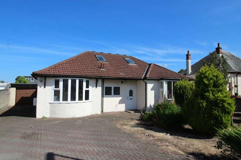 4 Bedrooms Detached Bungalow for sale in Nairn Street, Dundee, DD4
