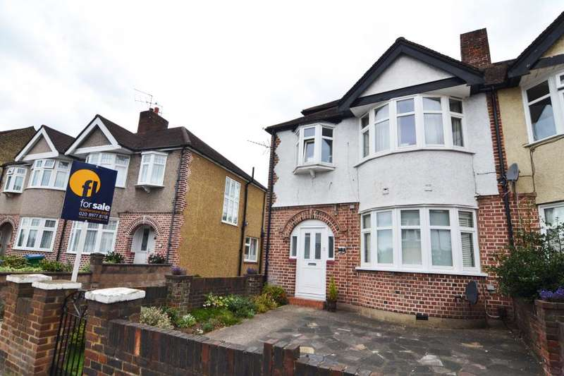 2 Bedrooms Flat for sale in Stanley Road, Teddington, TW11