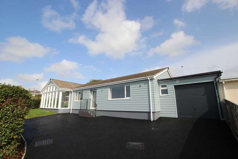 4 Bedrooms Bungalow for sale in Fairway, Appledore