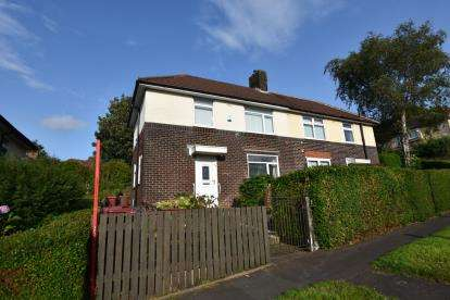 2 Bedrooms Semi Detached House for sale in Sunnybank Rd, Longshaw, Blackburn, Lancashire