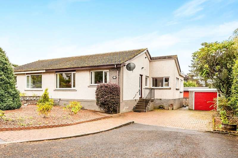 3 Bedrooms Detached House for sale in Banks Of Brechin, Brechin, DD9